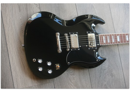 USG 58 Black