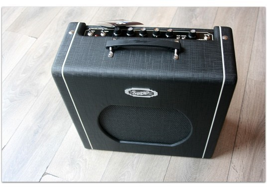 "SUPRO ""Blues King 12 Combo"""