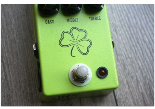 "JHS ""The Clover Preamp/Boost"""
