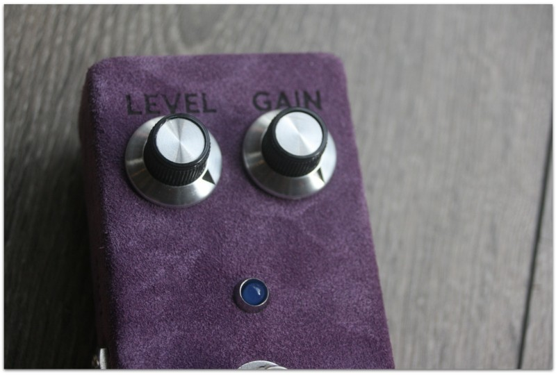 """JAM PEDALS """"Fuzz Phrase Limited"""" Custom Shop Limited Edition"""