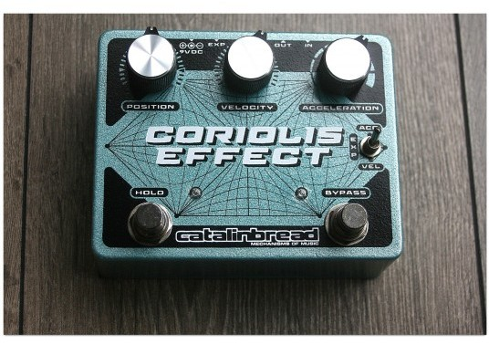 "CATALINBREAD ""Coriolis Effect"""
