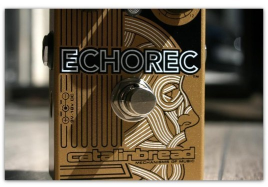 "Catalinbread ""Echorec"""