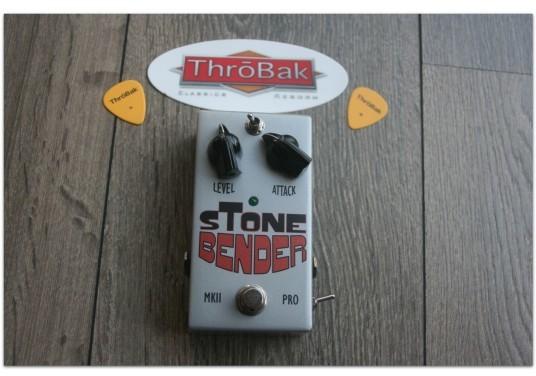 """THRÒBAK PEDALS """"Stone Bender MK II"""""""