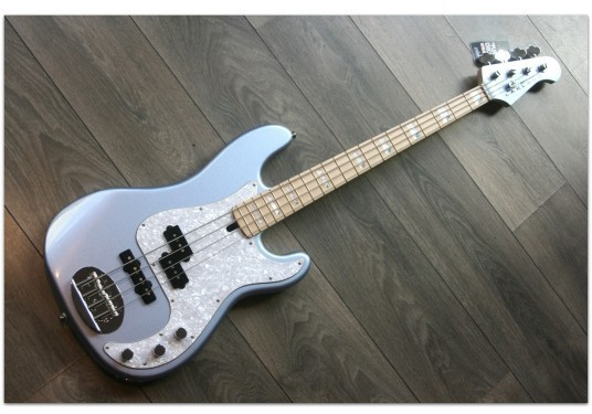 "LAKLAND ""Skyline 44-64 Custom PJ Ice Blue Metallic"""