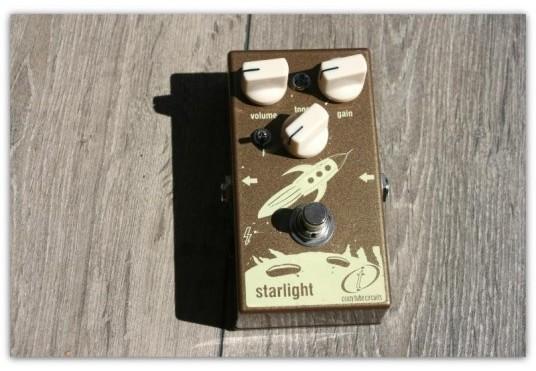 Starlight Overdrive