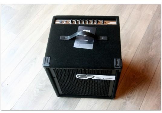"""GR BASS """"Cube 800"""""""
