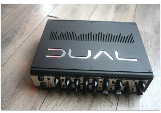 "GR BASS ""Dual 800 Head"""