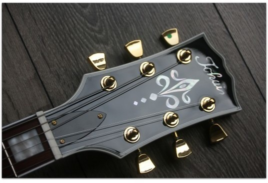 UALC 62 Black