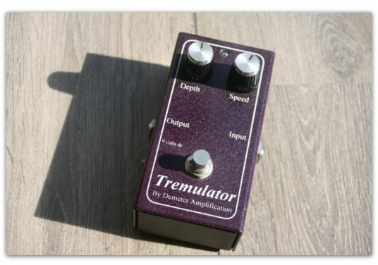 Tremulator (purple)