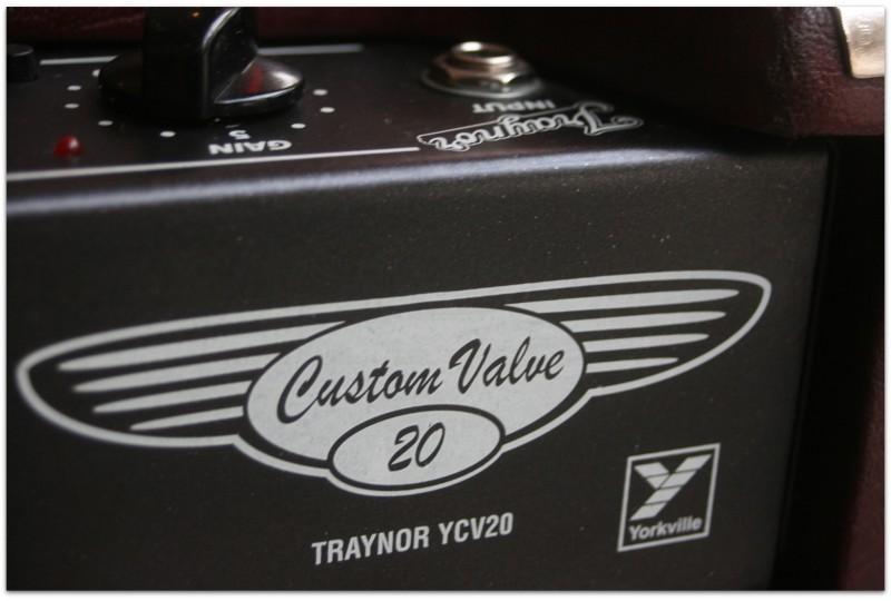 "TRAYNOR ""Custom Valve 20 YCV20"""