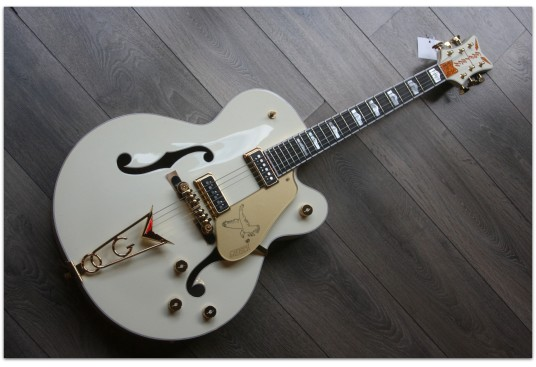 "GRETSCH ""G6136-55 Vintage Select Edition '55 Falcon"""