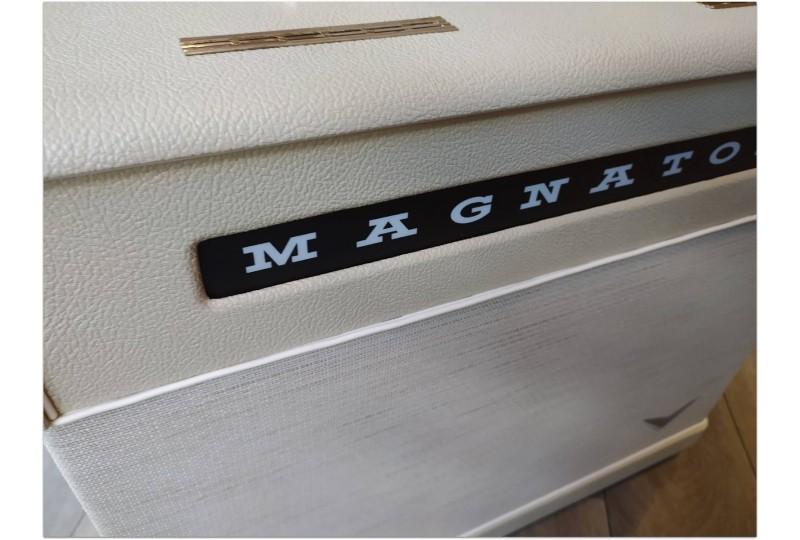 "MAGNATONE ""Super Fifty-Nine MK II Limited edition cream ""Perfectamundo"" cosmetic"""