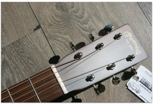 """MARTIN """"D-18E 2020"""" LIMITED EDITION OF ONLY 2020 UNITS"""