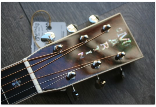 """MARTIN """"D-42 Custom Guitar"""" LIMITED 50 PIECES ONLY"""