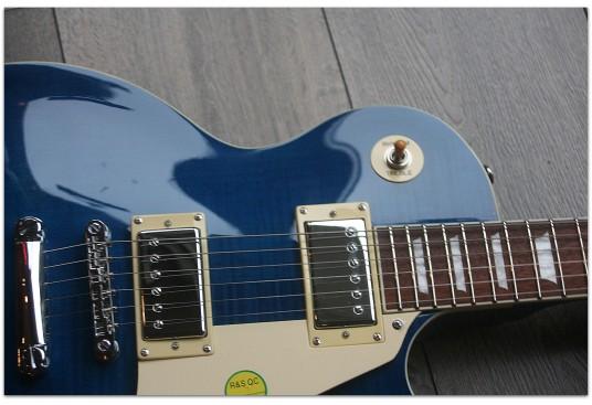 "TOKAI ""UALS 55 See Blue"""