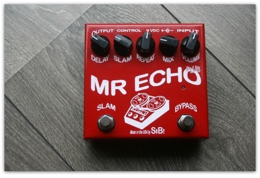 Mr. Echo Plus