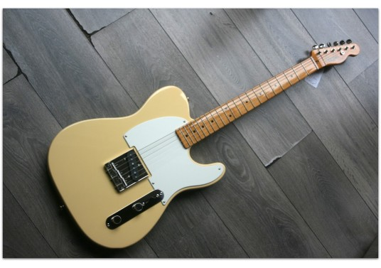 """SQUIER """"FSR Ltd Edition Classic Vibe Esquire in Vintage White! LIMITED /ASHTRAY NOT INCLUDED"""