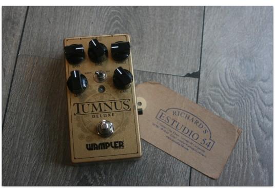 """WAMPLER """"Tumnus Deluxe"""""""