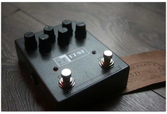 "LOVEPEDAL ""ET-ST"""