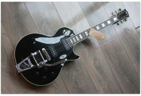 """MAYBACH """"Lester Black Velvet Custom B7"""""""