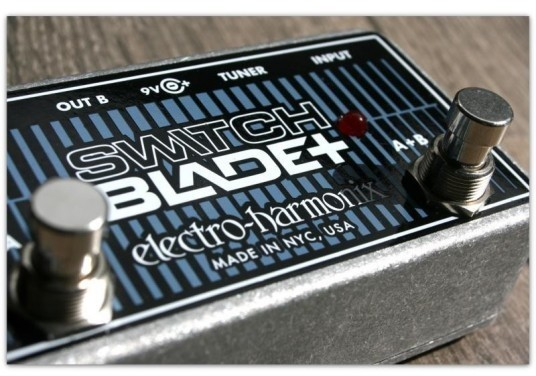 Switch Blade Plus