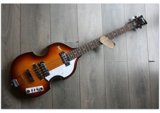 "HOFNER ""B-Bass HI-Series VS"""