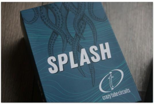 Splash Reverb