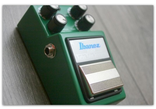 Turbo Tube Screamer TS9 DX