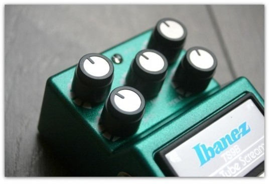 Bass Tube Screamer TS9 B
