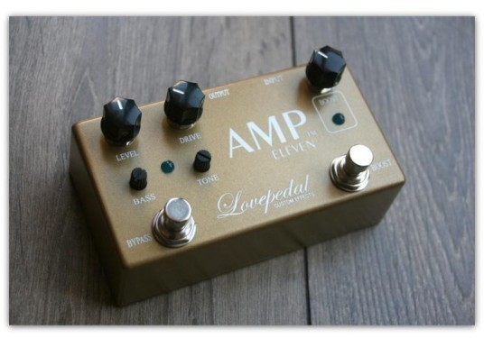 Amp Eleven