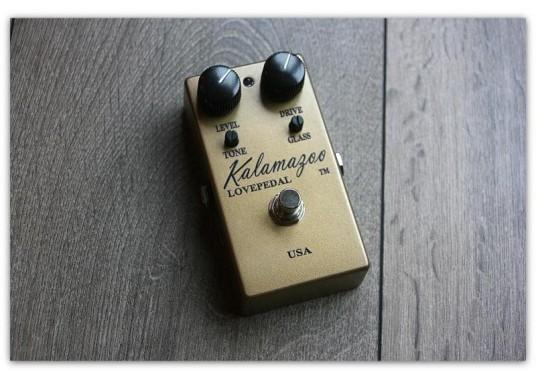 Kalamazoo Gold