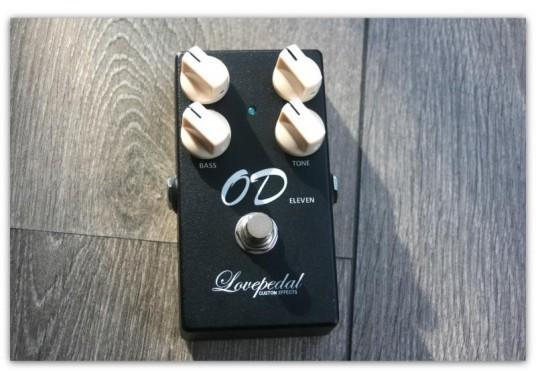 OD 11 Custom