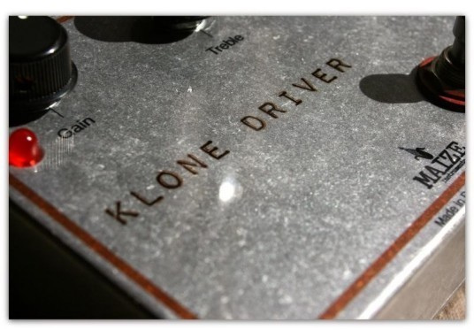 Klone Driver