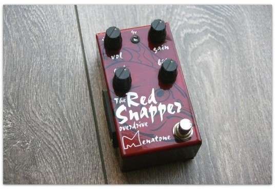 The Red Snapper First Edition