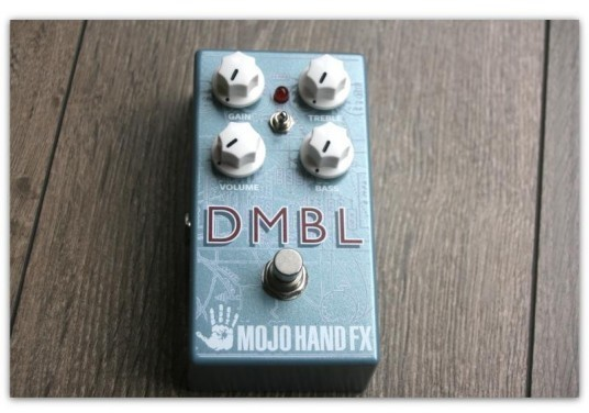 DMBL Overdrive