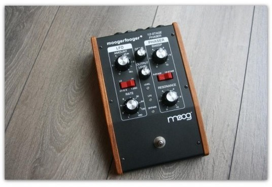 MF-103 12-Stage Phaser