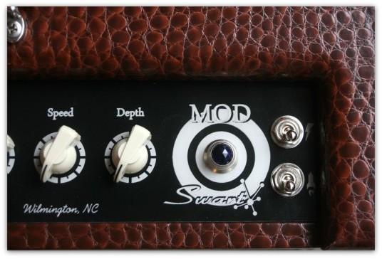 Mod 84! Custom Finish
