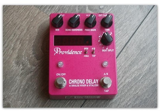Chrono Delay