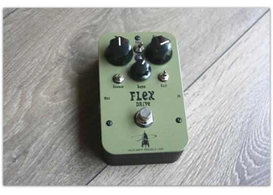 Flex Drive