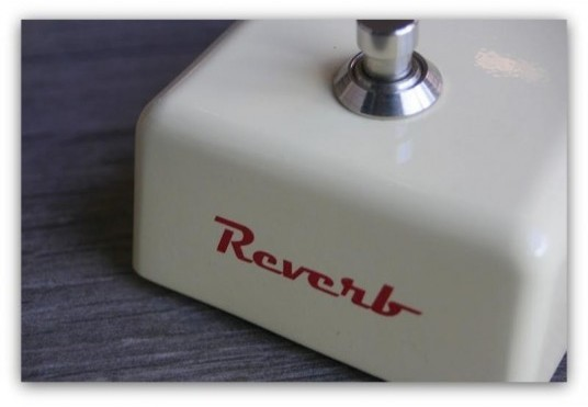 Tonebug Reverb
