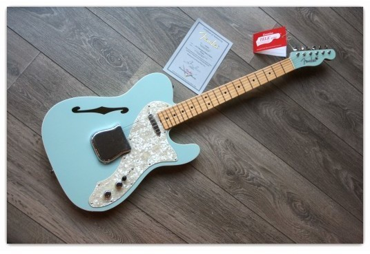 ´50s Tele Thinline Limited Edition