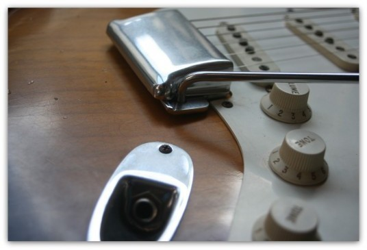 57 Stratocaster Limited