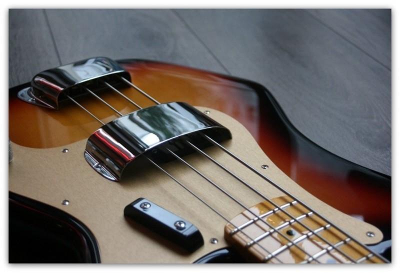 ´59 Precision Bass Custom Shop