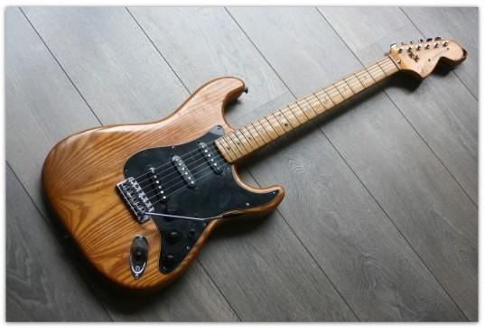 Fender Strat Original 1978