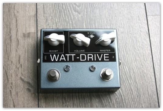 Watt-Drive