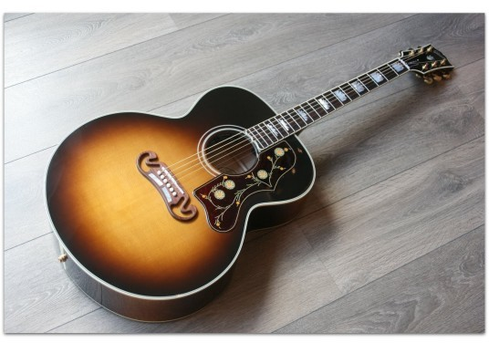 J- 200 Sunburst Standard Limited