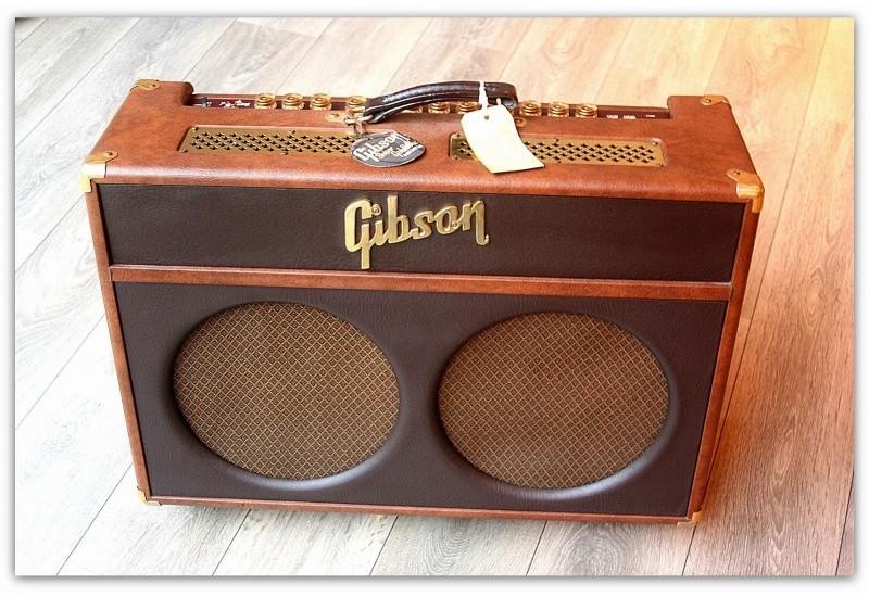 GIBSON Super Goldtone GA-60 RV