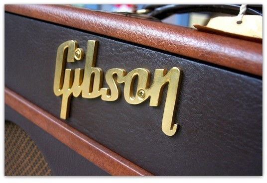 GIBSON Super Goldtone GA-60 RV