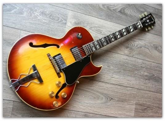 ES-175 Original of 1969