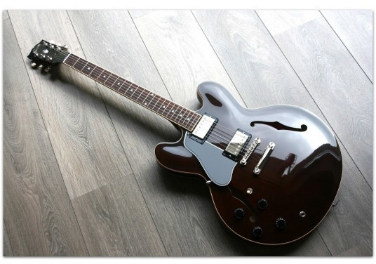 Gibson ES 335 Left Handed